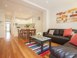 Boutique Stays - Melrose Terrace, Townhouse In North Melbourne photos Exterior
