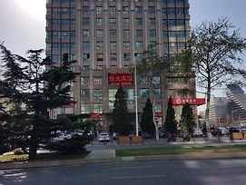 Dalian Shiyuan Business Apartment Hotel photos Room