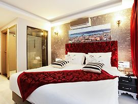 Taksim Doorway Suites (Adults Only) photos Room