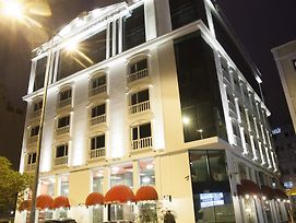 Neba Royal Hotel photos Exterior