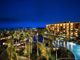 Doubletree Resort By Hilton Hotel Sanya Haitang Bay photos Exterior