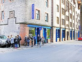 Cowgate Hostel photos Exterior