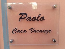 Casa Vacanze Paolo photos Room