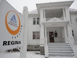 Hostelling International Regina photos Exterior
