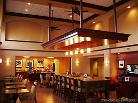 Hampton Inn & Suites St. Louis/South I-55 photos Restaurant