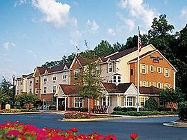 Towneplace Suites By Marriott Fort Meade National Business Park photos Exterior