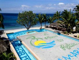 Tamaraw Beach Resort photos Exterior