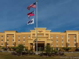 Hampton Inn Statesboro photos Exterior