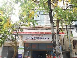 Lucky Backpacker Hostel photos Exterior