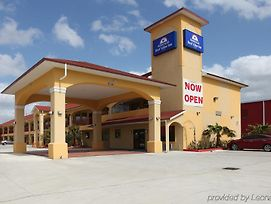 Americas Best Value Inn And Suites Houston / Tomball Parkway photos Exterior