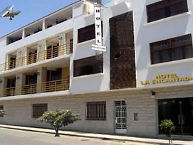Hotel La Encantada photos Exterior