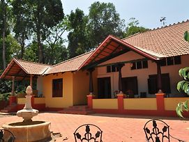 Ama Stays & Trails Rare Earth Estate Coorg photos Room