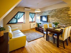 Zakopane Apartamenty Lux photos Room