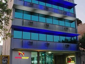 Hotel Necof photos Exterior