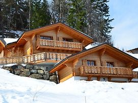Chalet Coucou photos Room