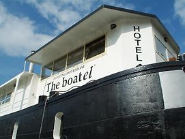 Hotel The Boatel photos Exterior
