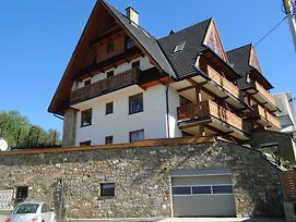 Sunny Apartment Visitzakopane photos Exterior