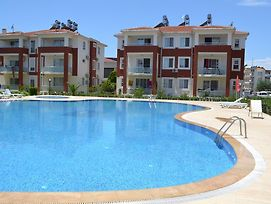 Antalya Belek Dreamlife Golf Apart 2 First Floor 3 Bedrooms Pool View photos Room