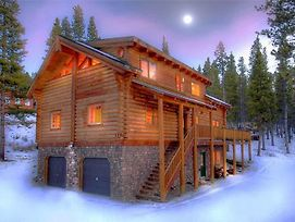 Snowshoe Retreat Boreas Pass By Pinnacle Lodging photos Exterior