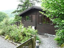 Boltons Tarn Luxury Log Cabins photos Room