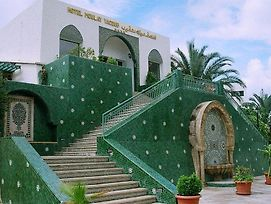 Moulay Yacoub photos Exterior