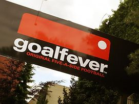 Goalfever Sports & Guest House photos Exterior