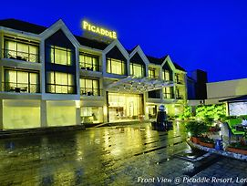 Picaddle - The Luxury Boutique Resort photos Exterior