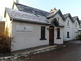 Inchbae Lodge Inn photos Exterior