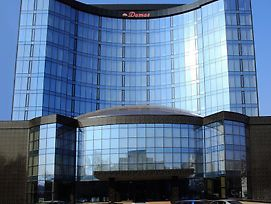 Damas International Hotel photos Exterior