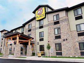 My Place Hotel Bozeman Mt photos Exterior