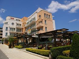 Family Hotel Berlin Sveti Vlas photos Exterior
