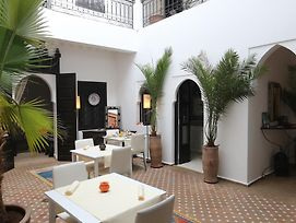 Riad Warda photos Exterior