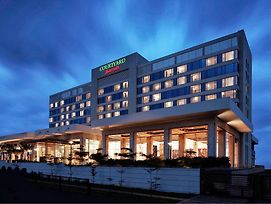 Courtyard By Marriott Pune Chakan photos Exterior
