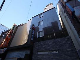 Hotel The Lua Yeonsan photos Exterior