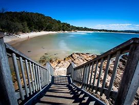 North Coast Holiday Parks Clarkes Beach photos Exterior