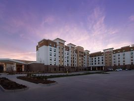Towneplace Suites By Marriott Dallas Dfw Airport N/Grapevine photos Exterior