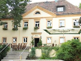 Hotel Zum Pfeiffer photos Exterior