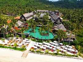 Mai Samui Beach Resort & Spa photos Exterior
