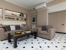 Suzzani Halldis Apartment photos Room