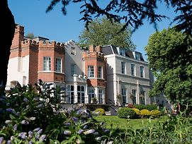 Taplow House Hotel photos Exterior