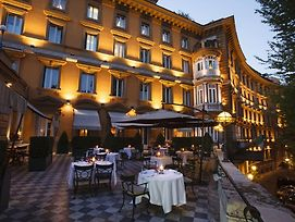 Hotel Majestic Roma photos Exterior