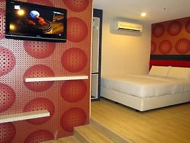 T-Hotel Bukit Bintang photos Room