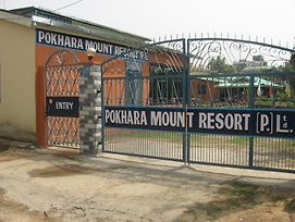 Pokhara Mount Resort photos Exterior