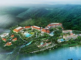 Putian Goodview Hot Spring Hotel photos Exterior