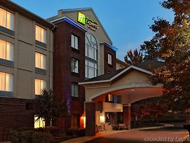 Holiday Inn Express & Suites Richmond-Brandermill-Hull St. photos Exterior