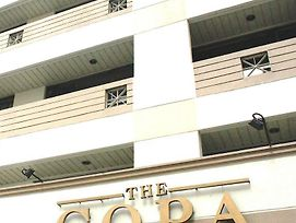 The Copa Businessman'S Hotel photos Exterior