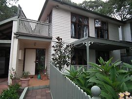 Frenchs Forest Bed And Breakfast photos Exterior