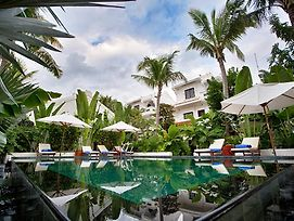Muca Hoi An Boutique Resort & Spa photos Exterior
