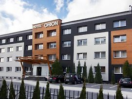 Hotel Orion photos Exterior