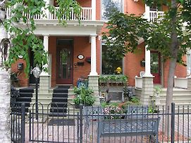 Benner'S Bed & Breakfast photos Exterior
